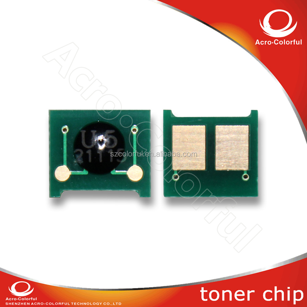 unviersal compatible toner chip <strong>U10</strong> for HP M451/CP2020/CP1025/M251/CM1415/M551/CP4025/CP1215 reset printer
