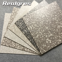 Hot sale pebble design polished porcelain terrazzo tiles and marbles floor tiles