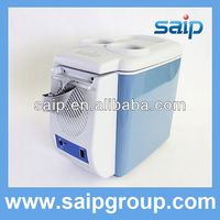 Mini Car Fridge Ice Cooler and Warmer car mini cooler mini bar fridge thermostat heated cooler for cars