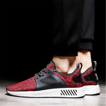 2017 New Breathable sports shoes Fashion Running shoes