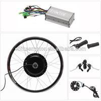 gas powered bicycles kit for sale 48v1000w