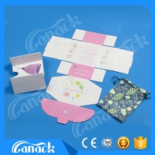 Chinese homemade meluna menstrual cup with low price