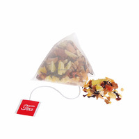6039 mixed with dry fruits and different purple love tea Fruits Blending tea