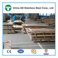 Hot selling ! in stock! sus 410 stainless steel sheet price