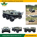 XBH 6x6-2 2017 new multifunction Amphibious Vehicle UTV ATV desert swamp river Beach motorcycle