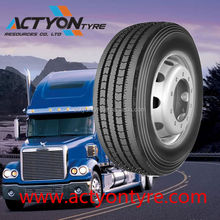 racing tubless truck tyre 11R22.5