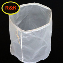 100% Nylon Monofilament Sieve Mesh Netting Nylon milk Filter Bags