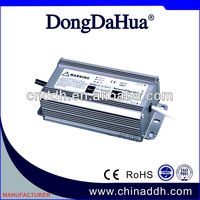 IP67 50W 1500mA waterproof dc constant current LED driver