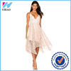Wholesale yihao summer new model ladies fashion clothing western dresses for women sexy 2016