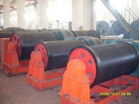 OEM Cable Drum Winch