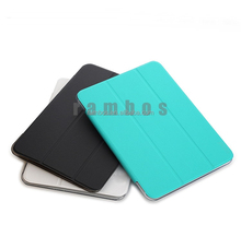 Ultra Thin Magnetic Smart Cover + Back Case Folding Stand Auto Wake/Sleep for Samsung Galaxy Tab S 8.4 T700
