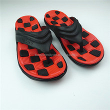 Red Man Massage Slipper