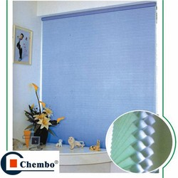 china long popular cordless kitchen fabric modern window organ curtain