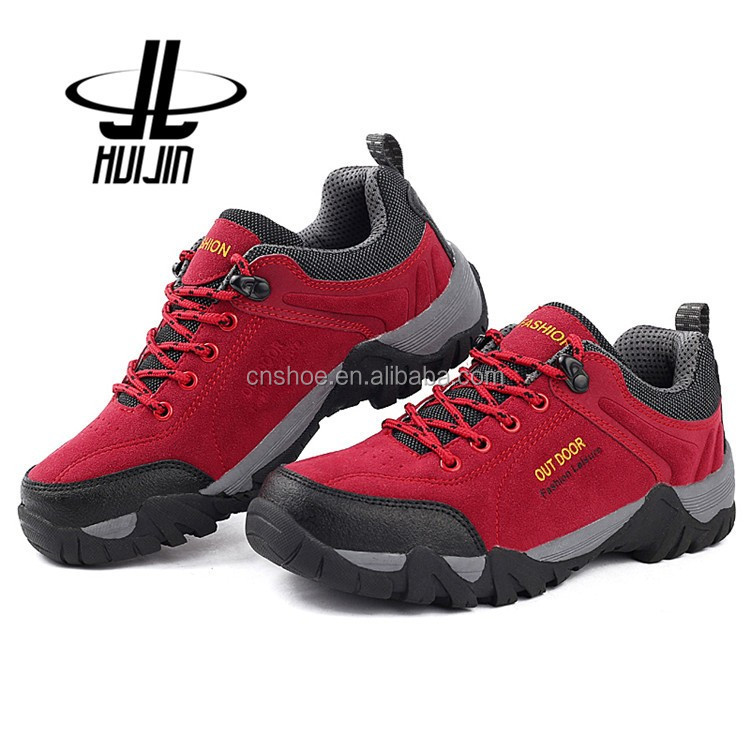 Huijin Multiple Sizes custom logo protect the toes safety shoe sporty
