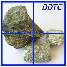 China Wholesale All Mesh Raw Material Iron Pyrite Ore of Pyrite