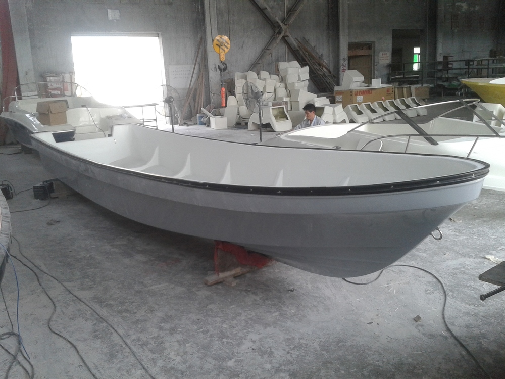 wasen boat work fishing panga boat single hull boat