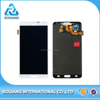 OEM assembly lcd with touch digitizer for samsung galaxy note 3 n9006