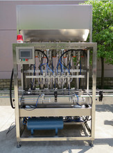 Free shipping Factory direct sale liquid filling machine