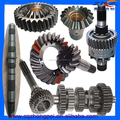OEM And Custom Truck Spare Parts