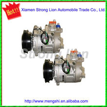 Air conditioning part 12v ac compressor truck air compressor parts for vw air compressor auto OEM NO.447170-6351