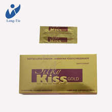 Disposable sex product adult condom for adult couple sex life