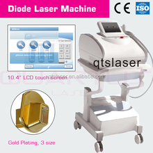 laser diode module 808nm diode laser 30w for all kinds hair removal quickly
