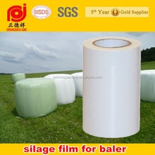 high quality plastic agriculture silage stretch wrap film