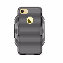 Running jogging cell phone sports armband case for iPhone 6 6 Plus 7 7 plus ip 8 X