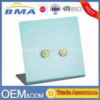 Magnetic Metal Memo Board Office Desk Use Dry Erase Memo Board