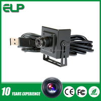 CCTV hidden surveillance mini internal usb camera for ATM Machine ELP-UA188