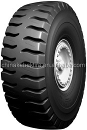 Off Road Tire E4 For Scrapers And Heavy Duty Truck 27.00-49