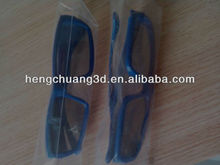 low price plastic 3D eyewear