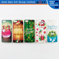 New Coming Christmas Series Case For Huawei P7