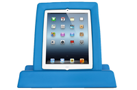 Crash Proof Case for iPAD 3 with holder