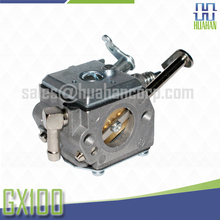 Carburetor for Honda GX100 GX100U Rammer Parts 16100-Z4E-S14 16100-Z0D-V04
