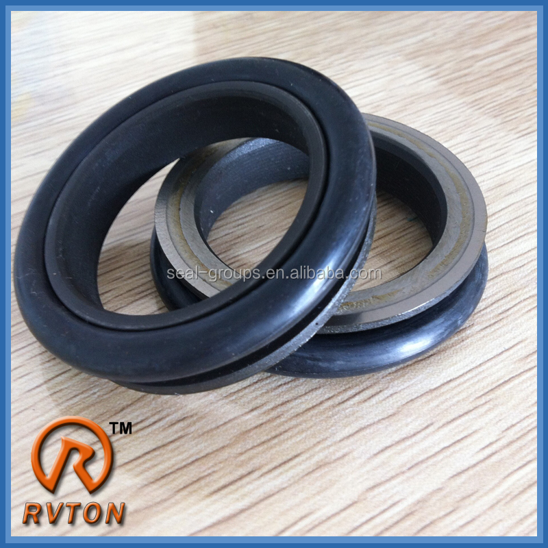 110-30-00085 Metal Face Seal For Komatsu Excavator Parts