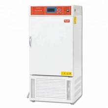 High precision lab Constant Temperature and Humidity Incubator