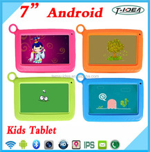 Bulk Wholesale Dual Camera Quad Core 7 Inch Wifi Tablet Pc For Kids Education