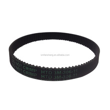 Manufacturer of best brand china industrial rubber PU coated timing belt