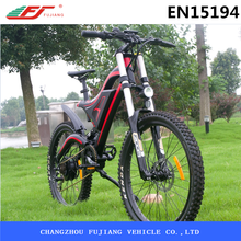 High performance electric bicycle kit, electric motor for bicycle