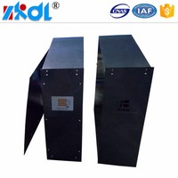 high frequency bridge rectifier