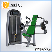 Guangzhou seated triceps extension gym equipment/seated triceps extension
