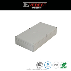 IP65 Waterproof electrics &electronic housing enclosure distribution boxes