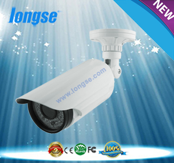 "1/2.8"" SONY 2.4MP High-resolution CMOS Sensor weatherproof oem ip camera module home guard security ip camera longse LIN90A200"