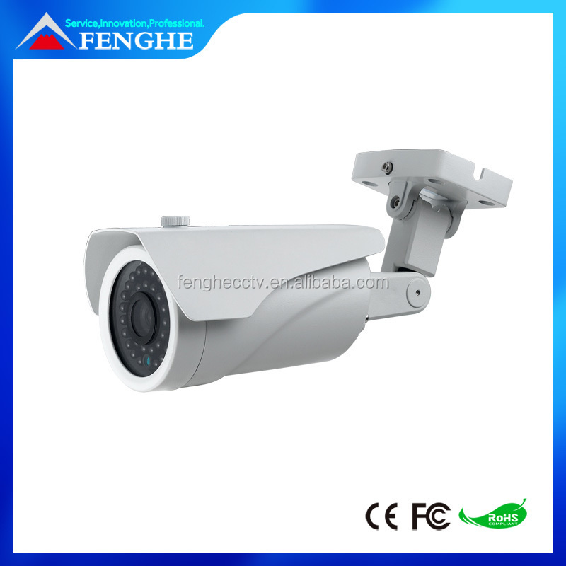 Top 10 cctv camera system IP66 waterproof bullet cnb camera