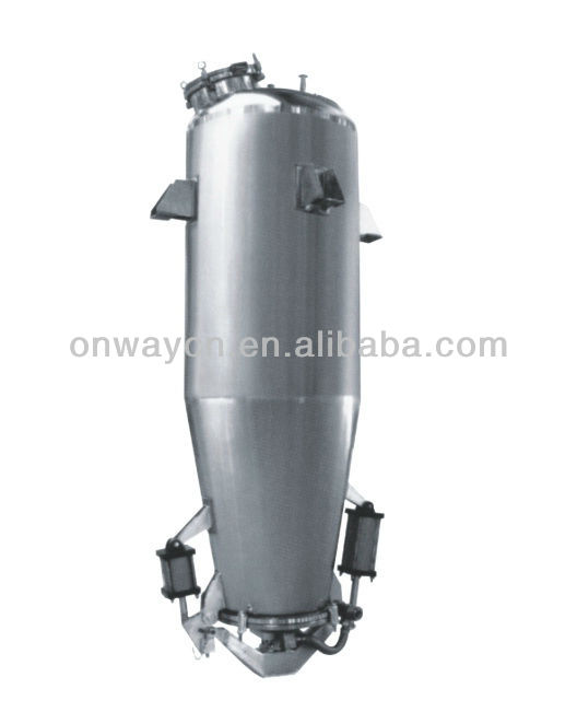 SV energy saving percolation extractor