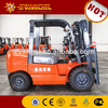 china top selling HELI CPCD30 diesel forklift