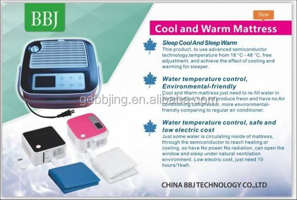 Electric Cooling Mattress Pad, Electric, Wiring Diagram ...