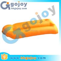 new gadgets 2017 kasir boss gojoy inflatable sofa with led light lay bag coach bag banana sleeping bag