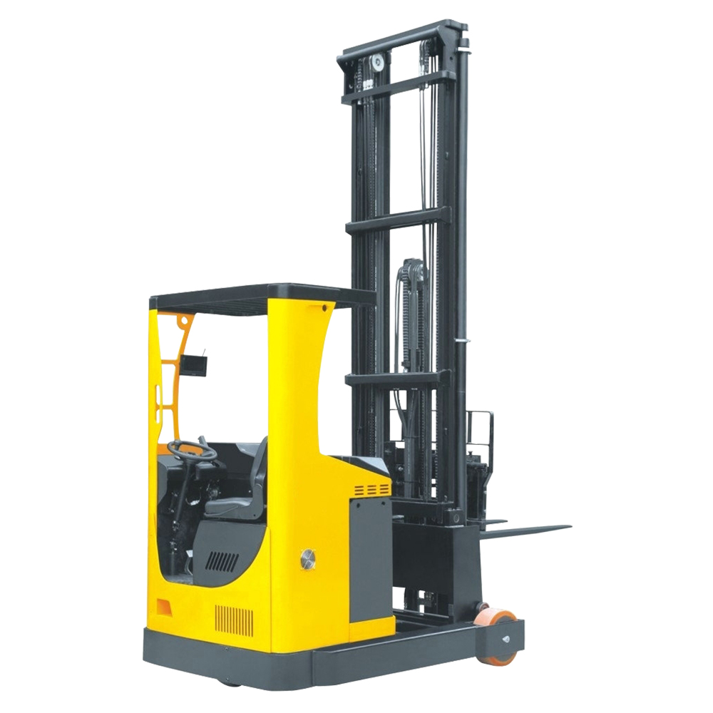 4.0Ton Used Gas/LPG Fork Lift Truck with Decent Quality